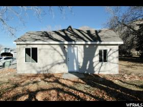 Home for sale at 999 E 400 South, Springville, UT 84663. Listed at 219900 with 3 bedrooms, 1 bathrooms and 891 total square feet