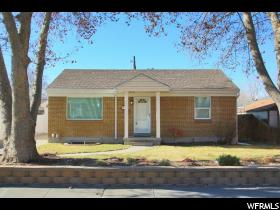 Home for sale at 3100 S 1640 East, Salt Lake City, UT 84106. Listed at 459000 with 3 bedrooms, 2 bathrooms and 1,750 total square feet