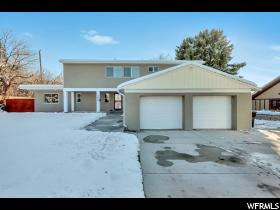 Photo 1 for 2666 Mount Crest Dr, Millcreek UT 84109