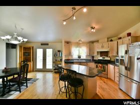 Home for sale at 270 E 100 South, Coalville, UT  84017. Listed at 334000 with 3 bedrooms, 3 bathrooms and 1,996 total square feet