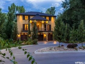 Home for sale at 93 W Grove Creek Cir, Farmington, UT 84025. Listed at 1198000 with 5 bedrooms, 5 bathrooms and 5,862 total square feet