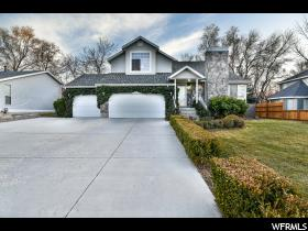 Home for sale at 352 E Sandy Woods Ln, Midvale, UT  84047. Listed at 385000 with 3 bedrooms, 3 bathrooms and 2,875 total square feet