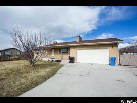 Home for sale at 758 W 1700 North, Orem, UT 84057. Listed at 299000 with 4 bedrooms, 2 bathrooms and 2,928 total square feet