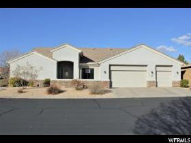 Home for sale at 1896 Sunstar Dr, St. George, UT  84790. Listed at 529900 with 3 bedrooms, 4 bathrooms and 2,991 total square feet
