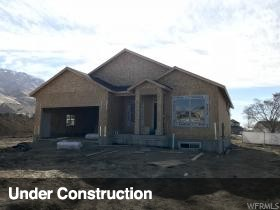 Home for sale at 1239 W 3225 South, Perry, UT  84302. Listed at 313963 with 2 bedrooms, 2 bathrooms and 3,277 total square feet