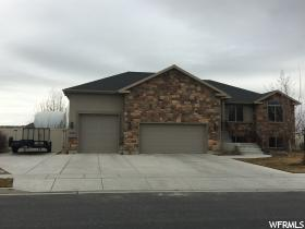 Home for sale at 2393 N 2700 West, Farr West, UT  84404. Listed at 449900 with 5 bedrooms, 3 bathrooms and 3,260 total square feet