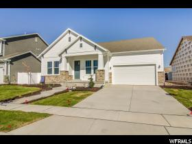 Home for sale at 3326 W 2450 North, Lehi, UT  84043. Listed at 489900 with 3 bedrooms, 3 bathrooms and 4,300 total square feet
