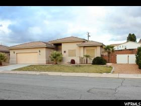Home for sale at 71 S 2610 East, St. George, UT  84790. Listed at 299900 with 3 bedrooms, 2 bathrooms and 1,775 total square feet