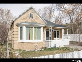 Home for sale at 1051 E Fuller Ave, Salt Lake City, UT 84102. Listed at 339900 with 3 bedrooms, 2 bathrooms and 1,224 total square feet