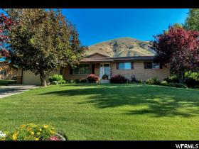 Home for sale at 2665 Canyon Rd, Springville, UT 84663. Listed at 430000 with 3 bedrooms, 2 bathrooms and 2,973 total square feet