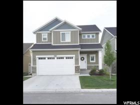 Home for sale at 3567 N Bear Hollow Way, Lehi, UT 84043. Listed at 409000 with 5 bedrooms, 4 bathrooms and 2,424 total square feet