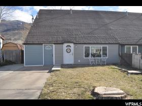 Home for sale at 1435 S 50 West, Farmington, UT  84025. Listed at 205000 with 2 bedrooms, 2 bathrooms and 1,103 total square feet
