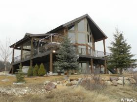Home for sale at 39 Lewis Loop, Fish Haven, ID  83287. Listed at 399900 with 3 bedrooms, 2 bathrooms and 3,423 total square feet
