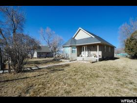 Home for sale at 3893 E 2400 South, Heber City, UT  84032. Listed at 509900 with 3 bedrooms, 2 bathrooms and 1,508 total square feet