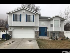 Home for sale at 478 N Liberty, Ogden, UT  84404. Listed at 220000 with 5 bedrooms, 3 bathrooms and 1,506 total square feet