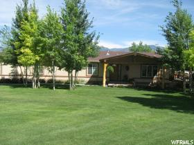 Home for sale at 380 N Sevier Hwy, Sevier, UT  84766. Listed at 299900 with 3 bedrooms, 2 bathrooms and 2,600 total square feet
