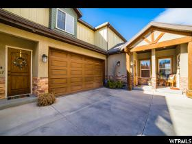 Home for sale at 1461 E Tuscan Oak Way, Sandy, UT  84092. Listed at 359900 with 3 bedrooms, 4 bathrooms and 2,000 total square feet