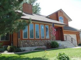 Home for sale at 1395 E 16th St, Ogden, UT  84404. Listed at 270000 with 2 bedrooms, 2 bathrooms and 2,228 total square feet