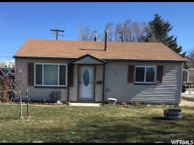 Home for sale at 299 S 320 West, Tooele, UT 84074. Listed at 142000 with 2 bedrooms, 1 bathrooms and 744 total square feet