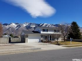 Home for sale at 11511 S Player Rd, Sandy, UT  84092. Listed at 425000 with 3 bedrooms, 4 bathrooms and 2,944 total square feet