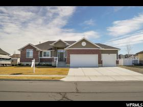 Home for sale at 1263 S 4465 West, Syracuse, UT 84075. Listed at 349900 with 3 bedrooms, 2 bathrooms and 3,326 total square feet
