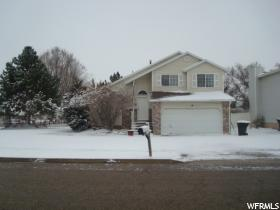 Home for sale at 19 W 1900 South, Clearfield, UT 84015. Listed at 275000 with 3 bedrooms, 2 bathrooms and 1,920 total square feet