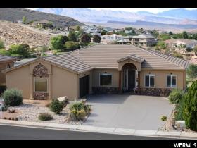 Home for sale at 2340 S 1400 East, St. George, UT 84790. Listed at 514900 with 5 bedrooms, 3 bathrooms and 4,510 total square feet