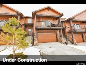 Home for sale at 14408 N Buck Horn Trail Trl #52C, Heber City, UT 84032. Listed at 650000 with 4 bedrooms, 4 bathrooms and 3,049 total square feet