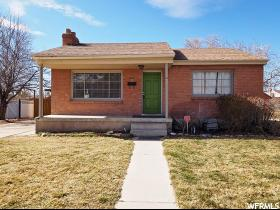 Home for sale at 937 N 200 East, Orem, UT 84057. Listed at 235000 with 4 bedrooms, 2 bathrooms and 1,756 total square feet