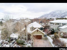 Home for sale at 3003 E Danish Ridge Way, Salt Lake City, UT  84121. Listed at 679900 with 6 bedrooms, 4 bathrooms and 3,981 total square feet