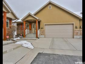 Home for sale at 87 W Bamberger Way, Centerville, UT  84014. Listed at 398000 with 4 bedrooms, 3 bathrooms and 2,686 total square feet