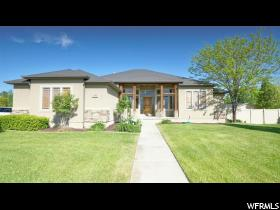 Home for sale at No Address Available, Mapleton, UT 84664. Listed at 475000 with 5 bedrooms, 4 bathrooms and 4,512 total square feet