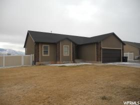 Home for sale at 1080 S 729 West, Richfield, UT  84701. Listed at 219900 with 3 bedrooms, 2 bathrooms and 2,938 total square feet