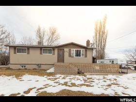 Home for sale at 3380 W 1500 North, Vernal, UT  84078. Listed at 185000 with 4 bedrooms, 2 bathrooms and 1,960 total square feet