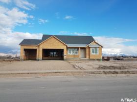 Home for sale at 2174 N 3430 West, Clinton, UT  84015. Listed at 579469 with 6 bedrooms, 0 bathrooms and 4,365 total square feet