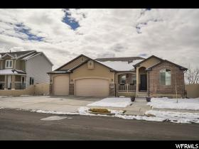 Home for sale at 1451 W 1200 South, Clearfield, UT  84015. Listed at 365000 with 5 bedrooms, 3 bathrooms and 2,970 total square feet