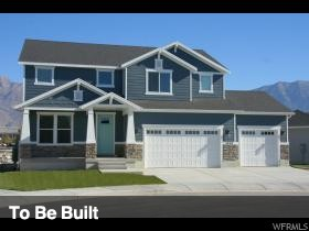 Home for sale at 1172 S 1150 West #1, Mapleton, UT 84664. Listed at 446150 with 4 bedrooms, 3 bathrooms and 3,549 total square feet