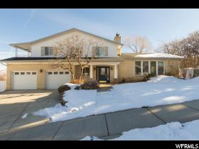 Home for sale at 3407 S 325 West, Bountiful, UT  84010. Listed at 449000 with 6 bedrooms, 4 bathrooms and 3,843 total square feet