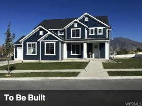 Home for sale at 1779 W Helen Way #1, Mapleton, UT 84664. Listed at 436900 with 4 bedrooms, 3 bathrooms and 4,362 total square feet