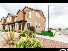 Home for sale at 920 S 500 East #14, Roosevelt, UT  84066. Listed at 99000 with 2 bedrooms, 2 bathrooms and 1,042 total square feet