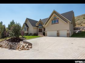 5395 Pioneer Fork Rd, Salt Lake City, UT- MLS#1510647