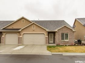 Home for sale at 516 W Hyde Park Ln #411, Kaysville, UT 84037. Listed at 280000 with 2 bedrooms, 2 bathrooms and 1,537 total square feet