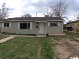 Home for sale at 4715 W 5135 South, Kearns, UT 84118. Listed at 214900 with 3 bedrooms, 2 bathrooms and 1,176 total square feet