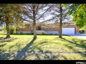 Home for sale at 9455 E 200 South, Huntsville, UT 84317. Listed at 425000 with 4 bedrooms, 3 bathrooms and 2,900 total square feet