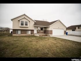 Home for sale at 892 W 960 South, Tremonton, UT 84337. Listed at 209000 with 4 bedrooms, 4 bathrooms and 1,890 total square feet