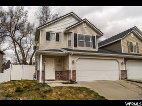 Home for sale at 846 Quinn Ct, Ogden, UT 84404. Listed at 179900 with 3 bedrooms, 3 bathrooms and 1,481 total square feet