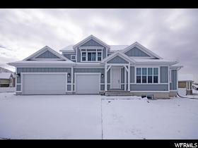 Home for sale at 1433 W Stayner Dr, Farmington, UT 84025. Listed at 628300 with 4 bedrooms, 3 bathrooms and 4,178 total square feet
