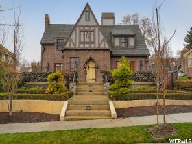 Home for sale at 1449 E Princeton Ave, Salt Lake City, UT 84105. Listed at 1025000 with 5 bedrooms, 3 bathrooms and 3,596 total square feet