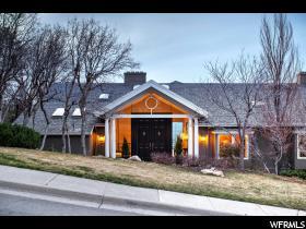 Photo 1 for 4504 S Abinadi Rd, Salt Lake City UT 84124