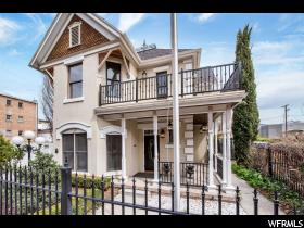 Home for sale at 327 S Denver St, Salt Lake City, UT 84111. Listed at 669000 with 4 bedrooms, 3 bathrooms and 3,603 total square feet